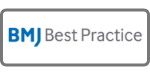 BMJ Best Practice Button
