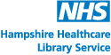 NHS Hampshire Healthcare Library Service